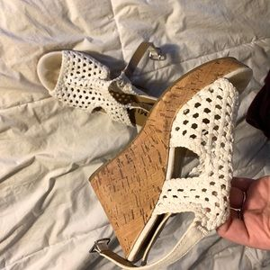 Knit Wedges
